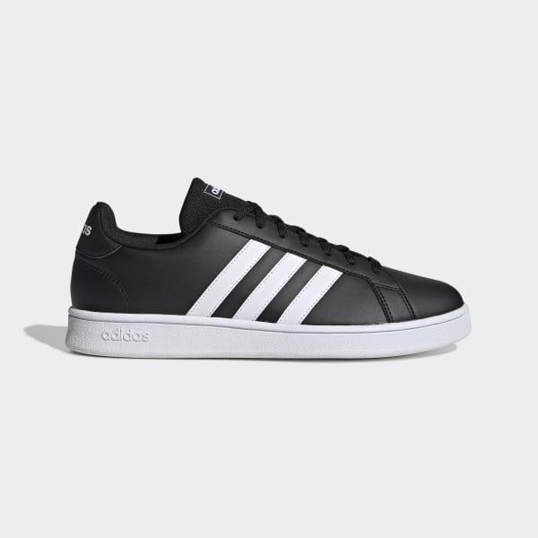 adidas Grand Court | 3Tshop.no