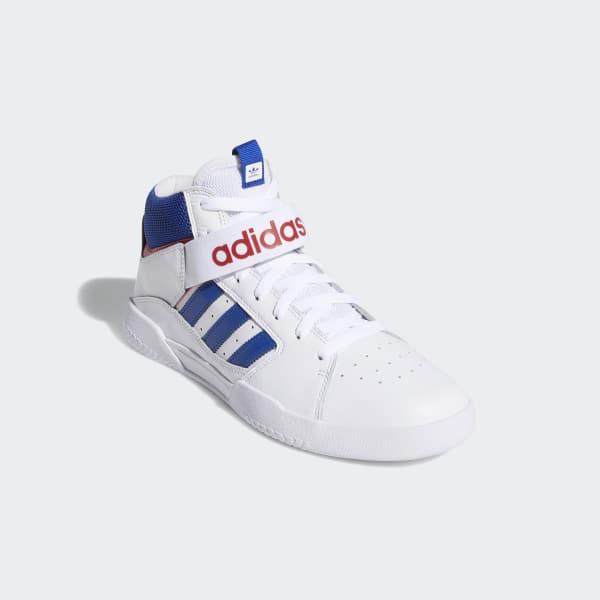 adidas VRX Cup Mid Schuh Weiß | adidas Deutschland