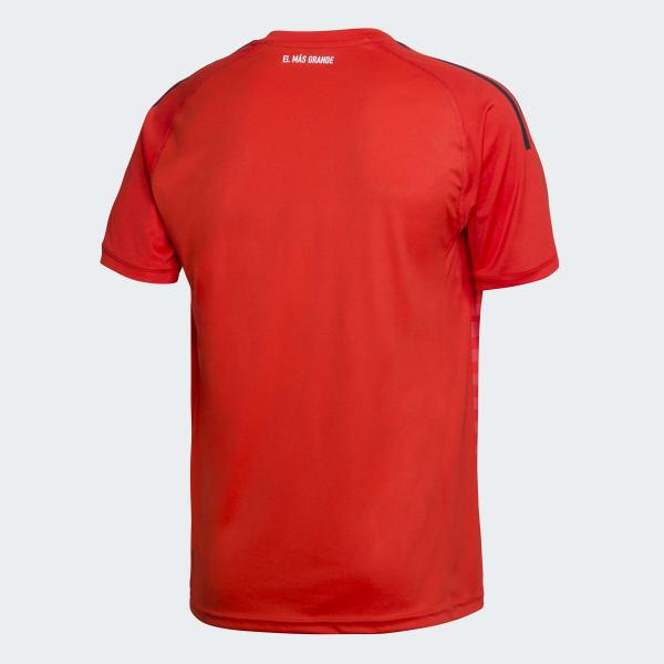 Camiseta de Arquero de Local del Club Atlético River Plate