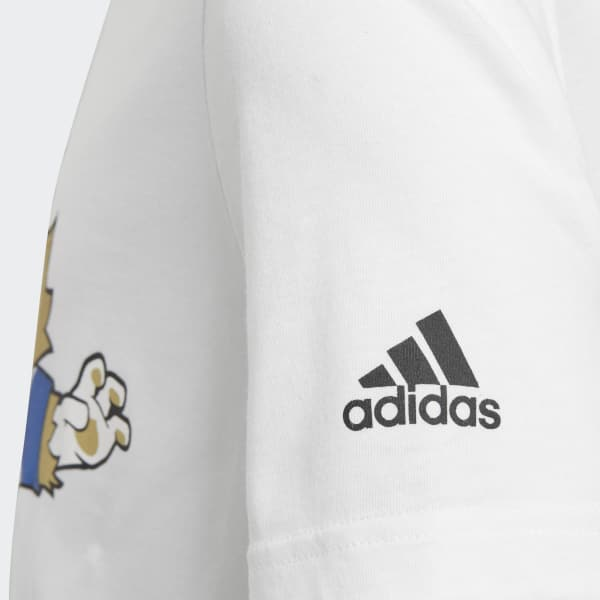 Camiseta Copa Mundial de la FIFA - Blanco adidas  c4aea2da95461
