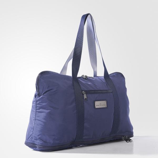 5a2a5c9aaf32a adidas Bolso Yoga - Azul