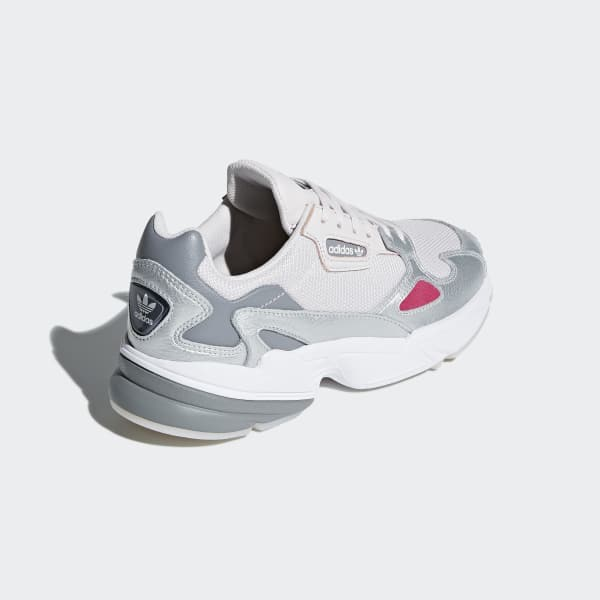 adidas Falcon Shoes - Purple | adidas US