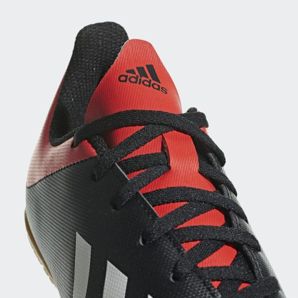 low priced 199e6 fc52f Chimpunes X 18 4 IN JR - Negro adidas   adidas Peru