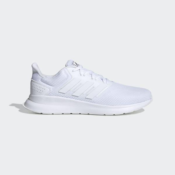 Chaussure Runfalcon Gris adidas   adidas France