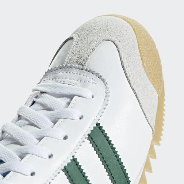 HERREN SPORT TURNSCHUHE Retro Sneaker ADIDAS Modell ROM