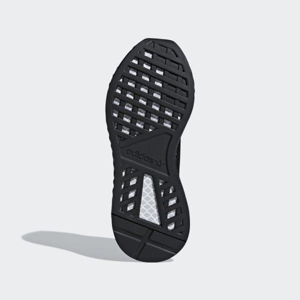 40698e1c8534 adidas Obuv Deerupt Runner - černá
