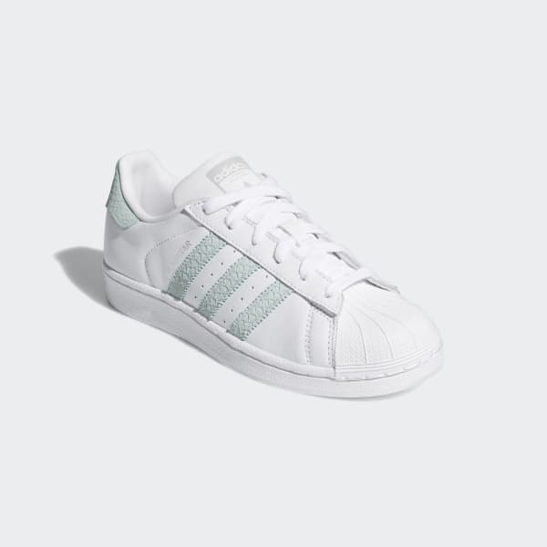 best service 95449 aabf5 Zapatillas SUPERSTAR W - Blanco adidas   adidas Chile