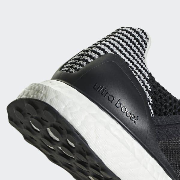 656aa82ab12 adidas UltraBOOST S. - Black