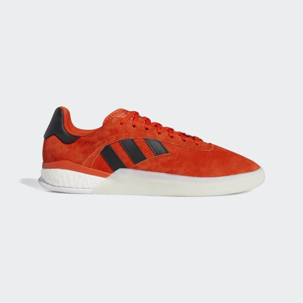 Tratamiento Preferencial Rectángulo Estado  adidas 3ST.004 Shoes - Orange | adidas US