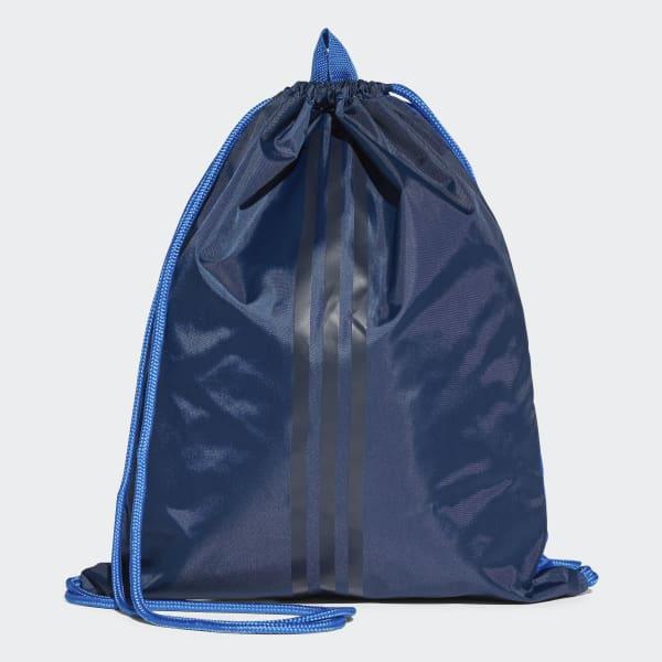 79b983be092b9 adidas Bolsa Deportiva Tiro Gym - Azul