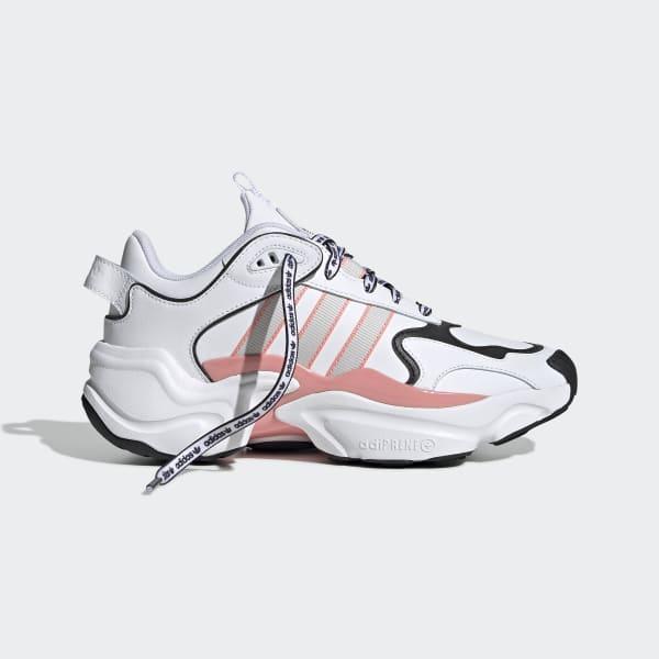 adidas Magmur Runner Schuh Weiß   adidas Deutschland