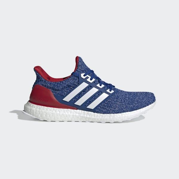 adidas Ultraboost Shoes - Blue | adidas US