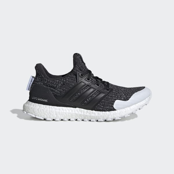 adidas x Game of Thrones House Stark Ultraboost Shoes - Grey  f3895db56