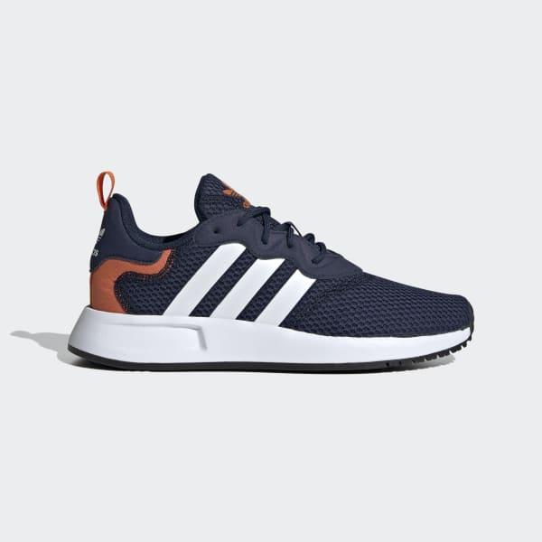 adidas X_PLR S Shoes - Blue   adidas US