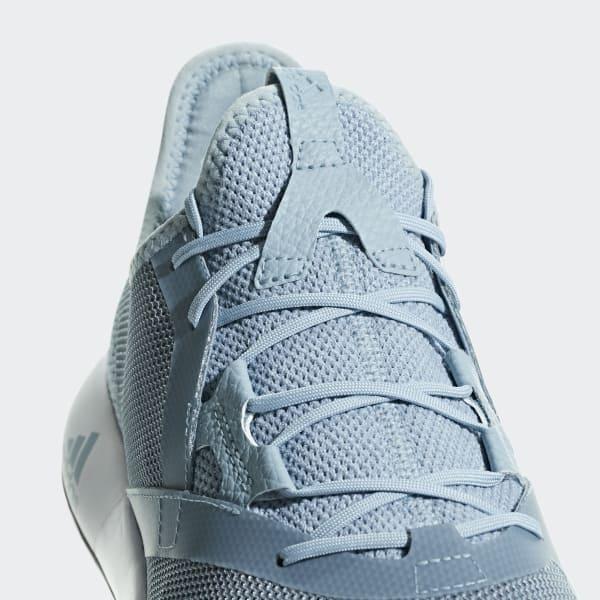 bc86e55d6 adidas adizero Defiant Bounce Shoes - Blue