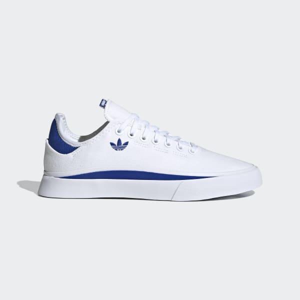 adidas Sabalo Shoes - White   adidas