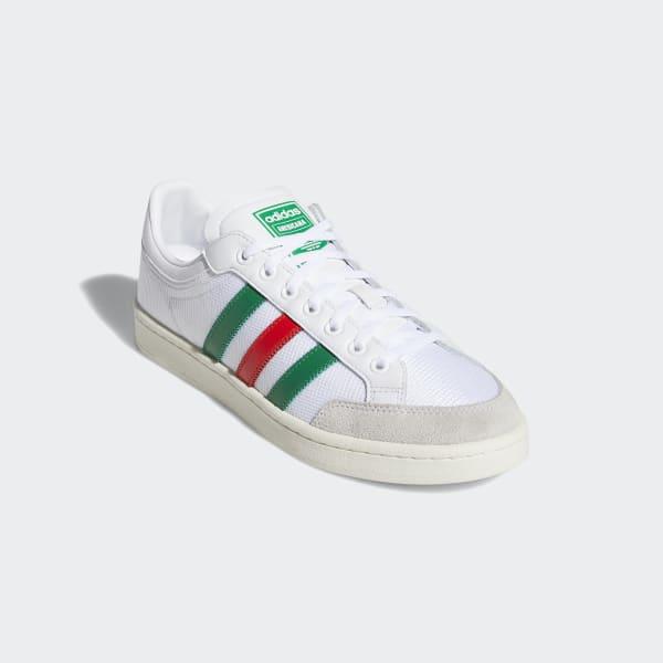 adidas Americana Low Schuh Weiß | adidas Deutschland