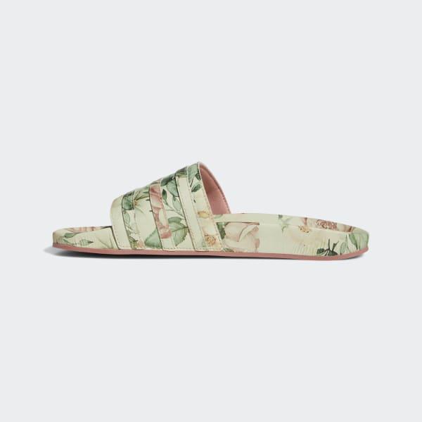 adidas Eric Emanuel Adilette Slides Beige adidas US    adidas Eric Emanuel Adilette Slides Beige   title=          adidas US
