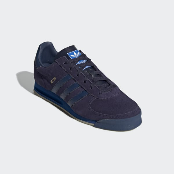 AS 520 SPZL Shoes