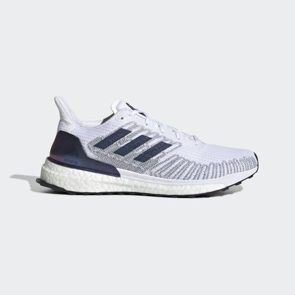 Chaussure Solarboost ST 19 - Blanc adidas | adidas France
