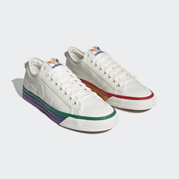 WeißDeutschland Adidas Pride Adidas Nizza Schuh Nizza 4Rq5LAc3j