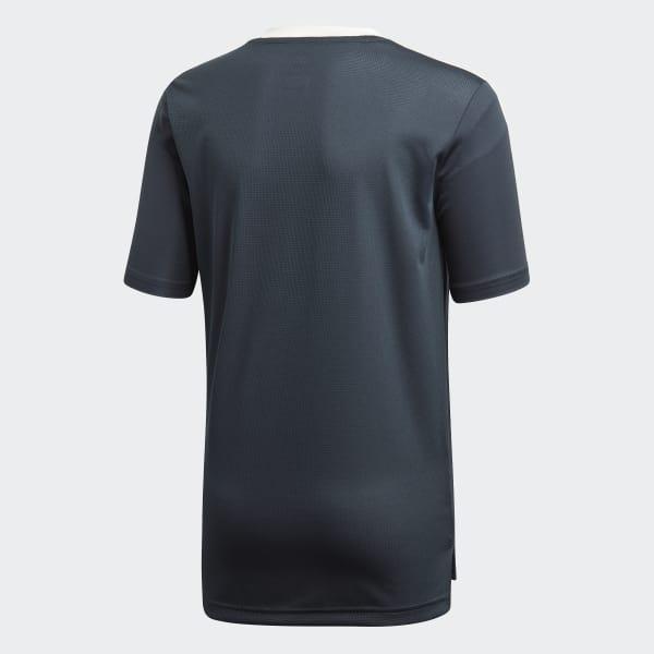 a9f05beb71 Camiseta entrenamiento Real Madrid - Azul adidas