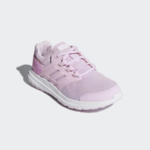 finest selection 6b82a 7dcc7 adidas Tenis GALAXY 4 - Rosa   adidas Mexico