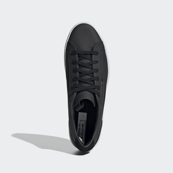 adidas sleek nere donna