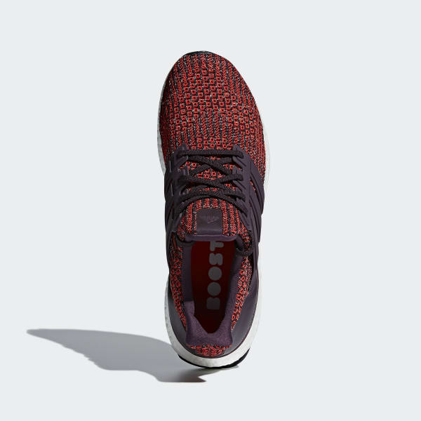 5e97d9bf698966 adidas Ultraboost Shoes - Red