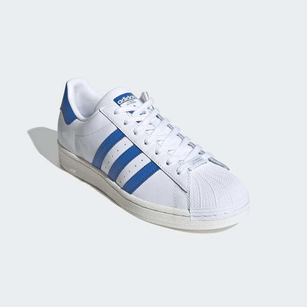 adidas Superstar Shoes - White   adidas