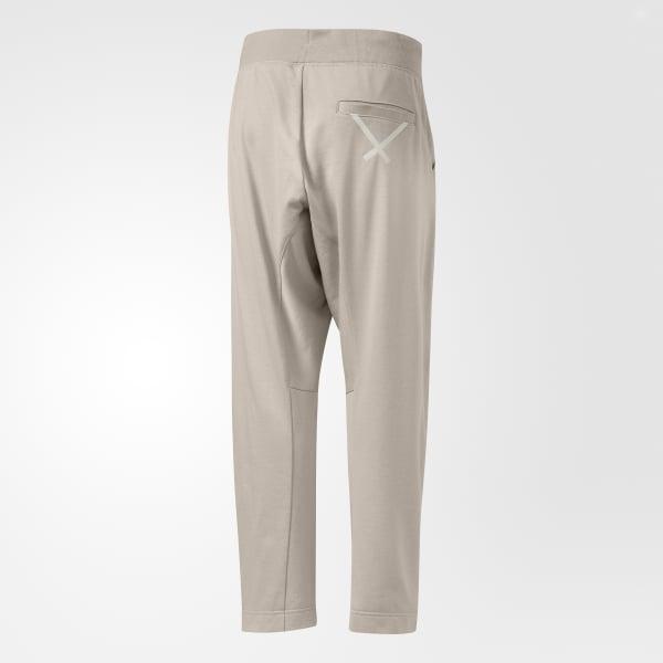 b559a1bf0 adidas XBYO Pants - Grey | adidas Malaysia