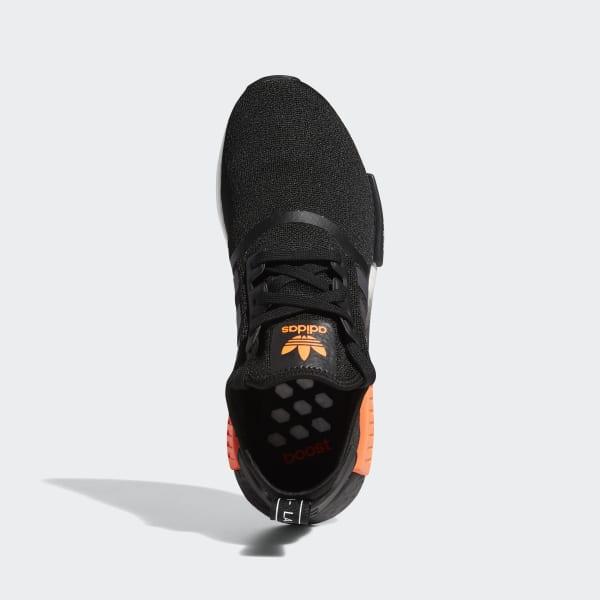 adidas nmd r1 homme orange