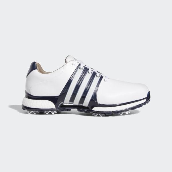 Adidas Tour360 Xt Wide Shoes White Adidas Us