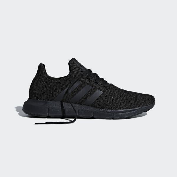 adidas Кроссовки Swift Run - черный