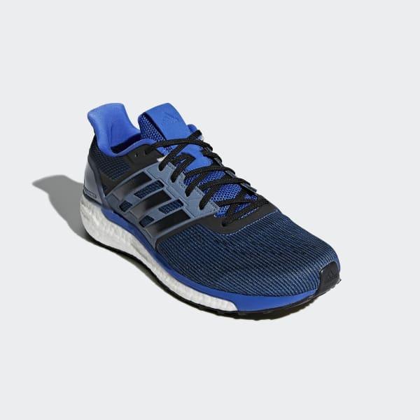 85b7a37e70e83 adidas Supernova Shoes - Blue