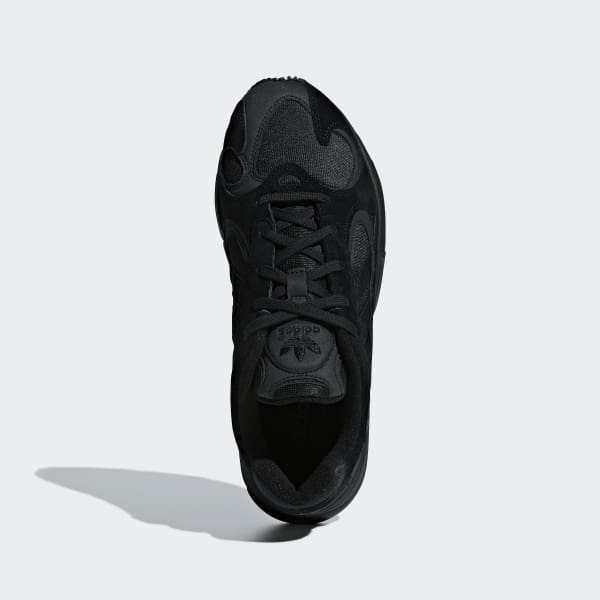 7421e577 adidas Кроссовки Yung 1 - черный   adidas Россия