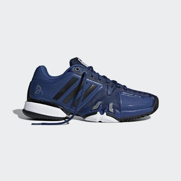 Zapatillas Novak Pro Azul Adidas Adidas Chile