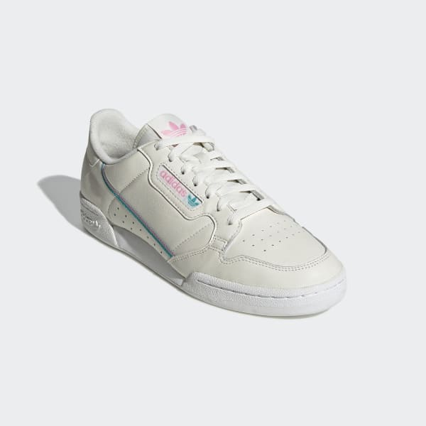 Men's Continental 80 Off White and True