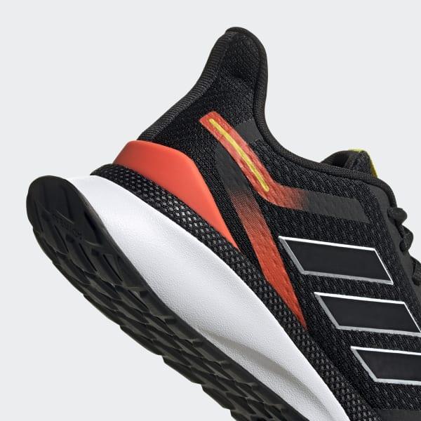 adidas Nova Run Shoes - Black   adidas
