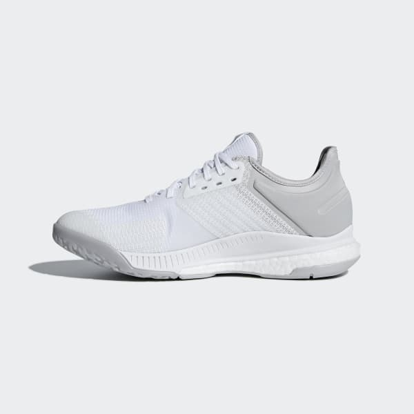 premium selection e9ca0 fbb3e adidas Crazyflight X 2.0 Shoes - White  adidas US