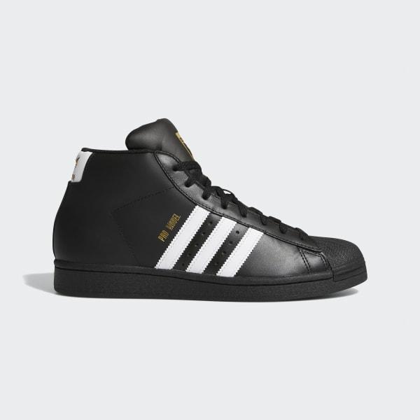 adidas Pro Model Shoes - Black | adidas US