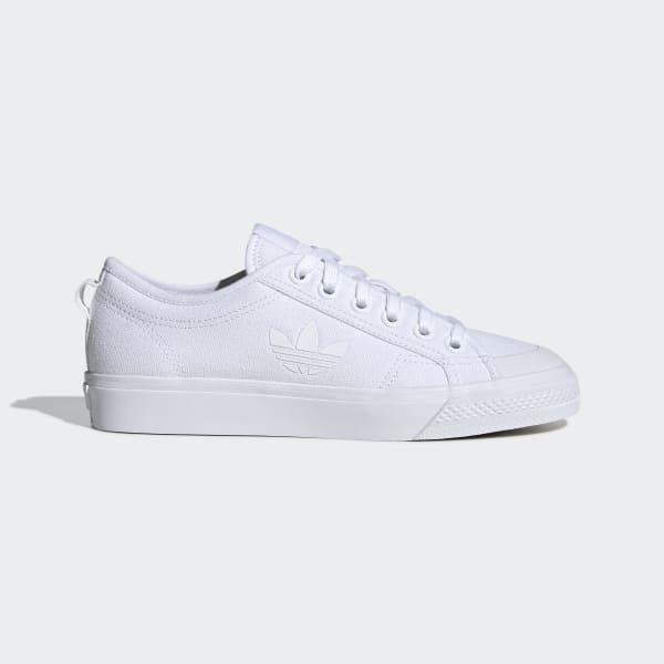 Nizza Trefoil Shoes