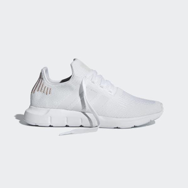 affa04a99 adidas Swift Run Shoes - White
