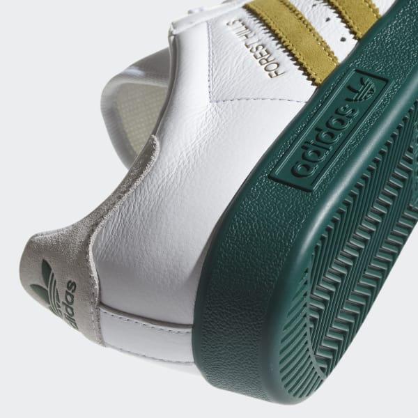 adidas Forest Hills Schuh Weiß | adidas Deutschland