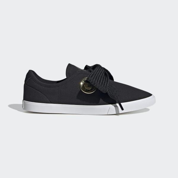 adidas Sleek Lo Shoes - Black | adidas