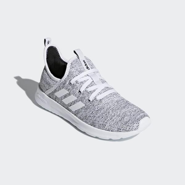 adidas buty sportowe damskie cloudfoam pure czarne