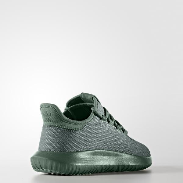 0cbfa343f906c8 adidas Youth Tubular Shadow Shoes - Green