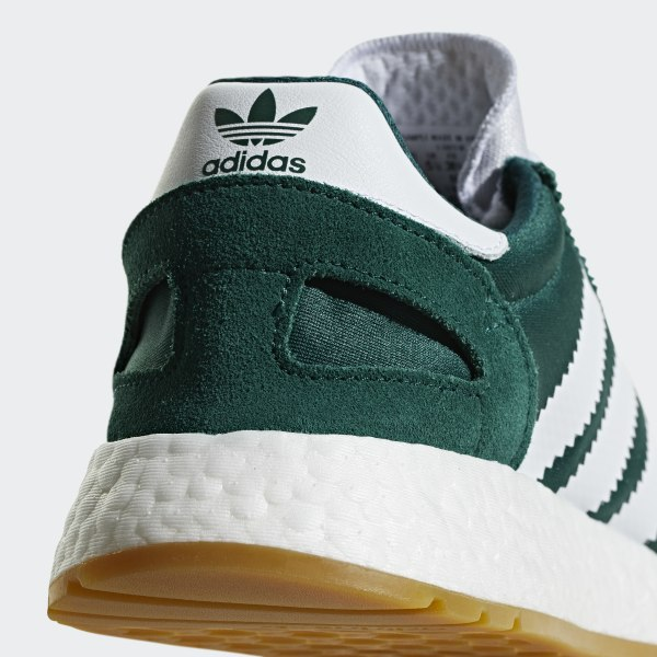 Adidas Originals Iniki Runner I 5923 Womens Trainer Schuhe grün