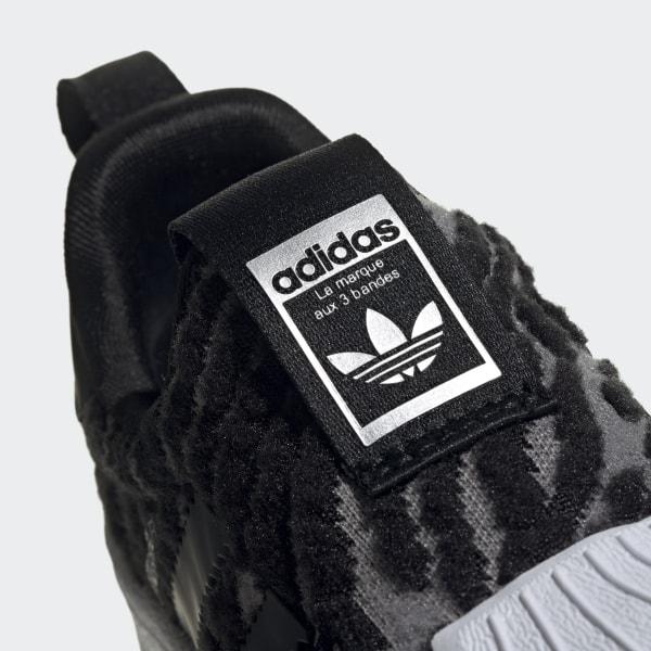 adidas superstar fur