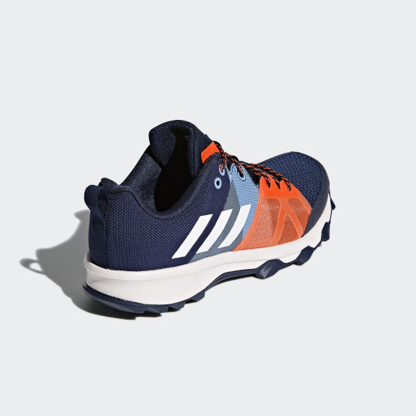 adidas Kanadia 8.1 Shoes Blue | adidas New Zealand